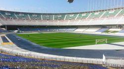 L'USM Alger optera pour le stade du 5-Juillet, selon Ali