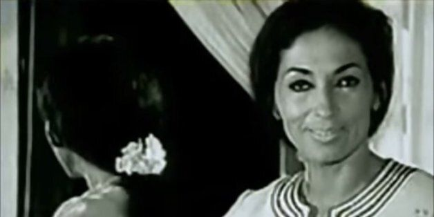 Décès de la speakerine Amina Belouizdad à l'âge de 83
