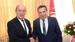 Paris et Tunis renforcent leur coopération militaire dans le cadre de la lutte