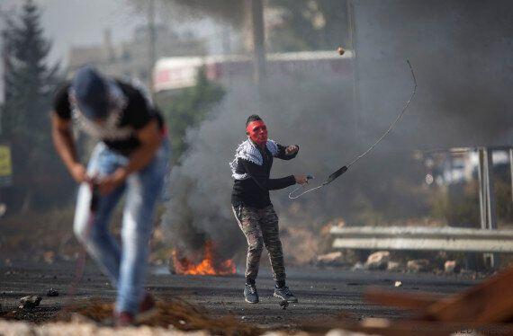 14 Palestiniens tués et plus de 1000 blessés en dix jours, selon les services de