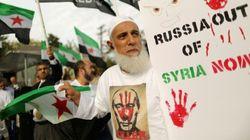 Syrie: les Occidentaux cherchent comment revenir dans le