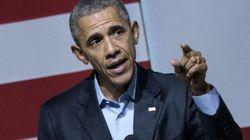 Boko Haram: Obama annonce le déploiement de 300 militaires au