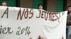 France : des proches de jeunes partis au