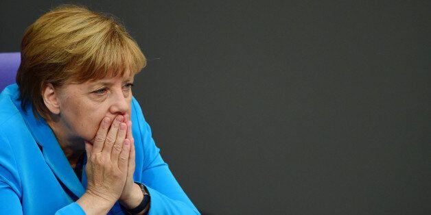 Berlin suggère de réduire les subventions aux pays opposés aux quotas de