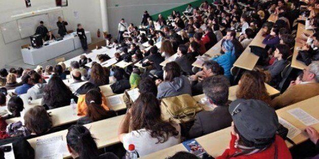 Les universités marocaines absentes du classement de référence des établissements
