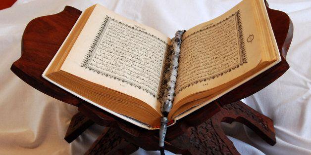 Arrestation d'un camion transportant 70.000 Corans falscifiés aux portes de la
