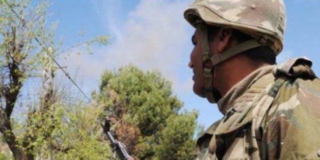 Lutte antiterroriste: découverte et destruction d'un abri contenant des munitions entre Tipaza et Aïn