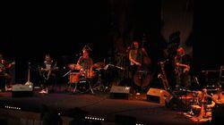 Jazz au Chellah: Fusions, danse et