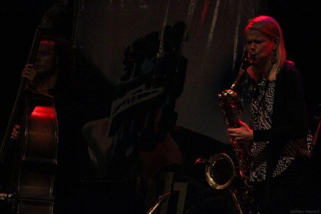Reportage: Les 20 ans du Jazz au