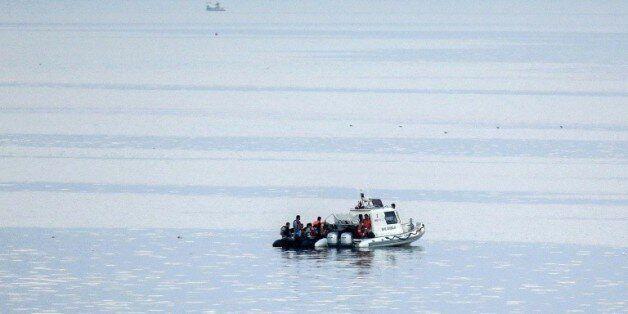 Réfugiés: 28 clandestins morts noyés au large de la