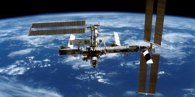 Des chercheurs algériens participent au projet d'installation d'un télescope dans la station spatiale