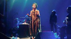 Oum présente au London African Music