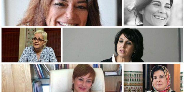 Douze hommes à la tête des régions du Maroc, plus de 200 maires, et pas une seule femme. Qu'en pensent-elles...