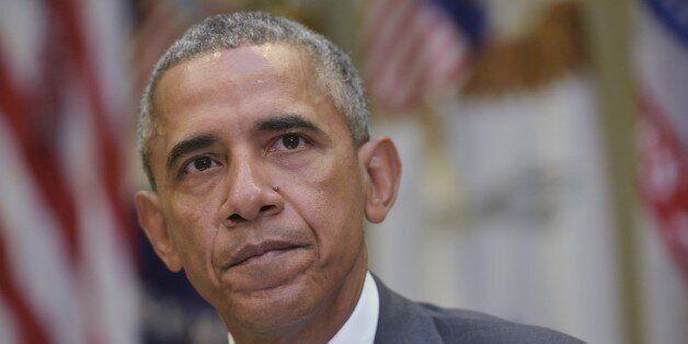 Obama annonce l'accueil de 10.000 réfugiés syriens aux
