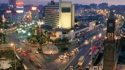 Casablanca fait partie des dix pôles financiers qui
