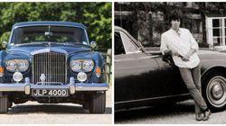 La voiture du trip des Rolling Stones au Maroc a trouvé
