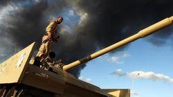 En Libye, le général Haftar a tiré sur le dialogue supervisé par