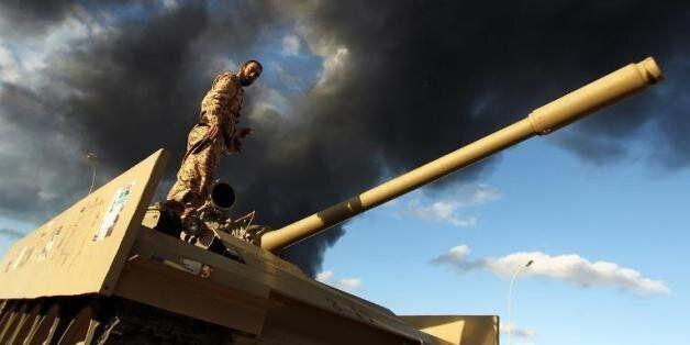 Libye : l'Onu accuse les forces du général Haftar de chercher à saper la possibilité d'un
