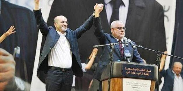 Portrait de Driss El Azami El Idrissi, ministre délégué chargé du budget et futur maire de