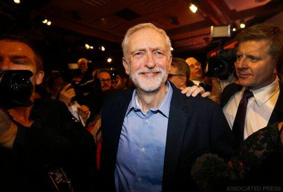 Royaume-Uni: le chantre de la gauche radicale Jeremy Corbyn élu à la tête du