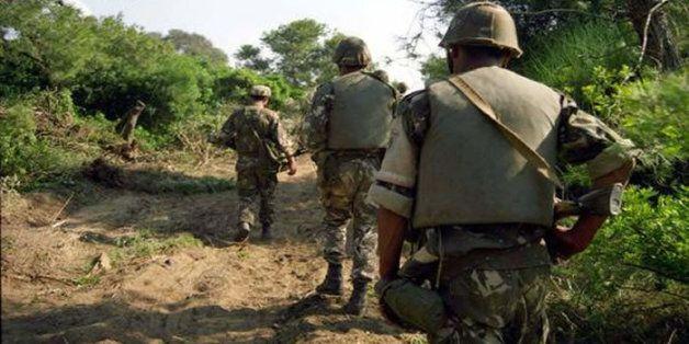 Lutte antiterroriste: élimination de deux terroristes à Boumerdès par
