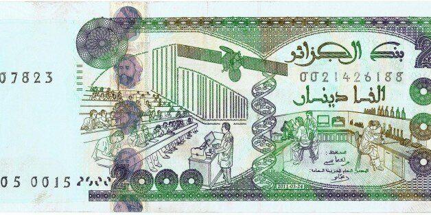 Les gendarmes ont eu du flair: 20 millions de faux dinars saisis près de
