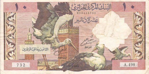 L'Algérien entre l'affect et