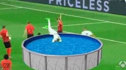 Cette simulation de Sergio Ramos vaut le