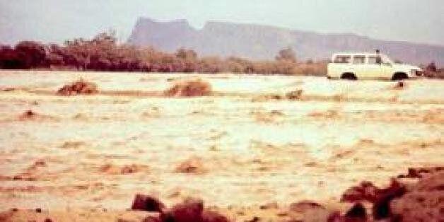 Les crues d'oueds à Tamanrasset font 12 victimes (protection