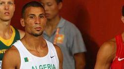 Athlétisme: Makhloufi au départ du 800 mètres au Meeting de