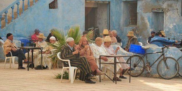 Au Maroc, il ne fait pas vraiment bon vivre pour les personnes