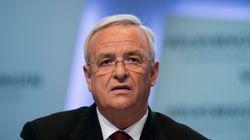 Le PDG de Volkswagen ne démissionne pas (mais il est
