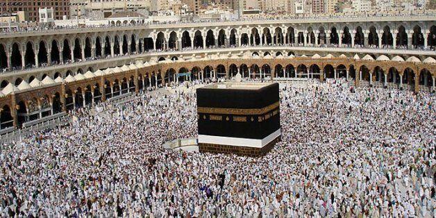 Pèlerinage à La Mecque: au moins 100 morts et 390 blessés dans une