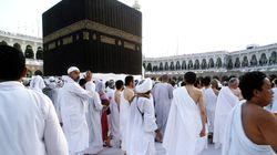 Plus de deux millions de musulmans rassemblés pour le pèlerinage annuel de la