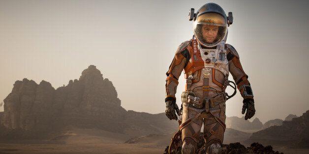Seul sur Mars: Ce qu'en dit la