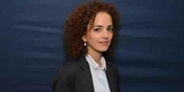 Leila Slimani remporte le Prix de La Mamounia