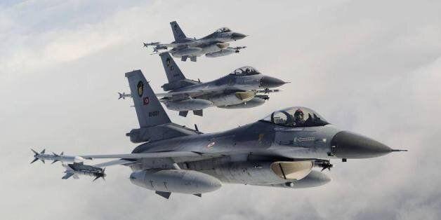 La Turquie mène la guerre contre le PKK dans le nord de l'Irak et annonce avoir