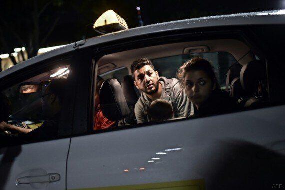 Bagdad-Munich, le voyage infernal d'un couple irakien et leur