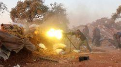 Syrie: des rebelles formés par les Américains ont remis des munitions à