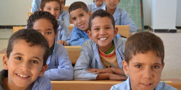 La surcharge touche entre 5 et 7 % des classes du primaire à l'échelle