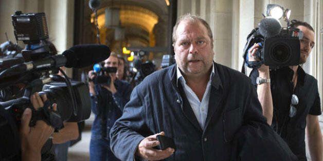 Le cabinet Dupond-Moretti dévalisé au lendemain de l'affaire du chantage