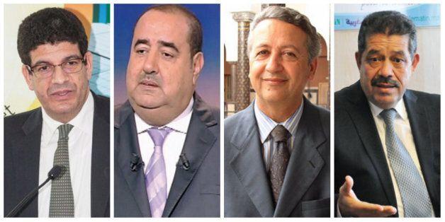 Élections 2015: Les quatre grands partis d'opposition annoncent qu'ils ne s'engageront pas dans une coalition...