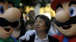 Super Mario fête ses 30