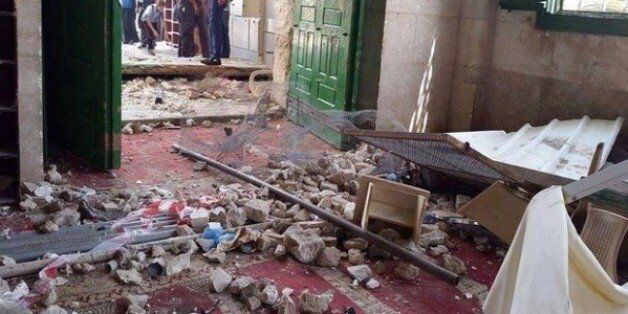 Attaque israélienne contre Al Aqsa: le directeur de la mosquée arrêté, la garde jordanienne