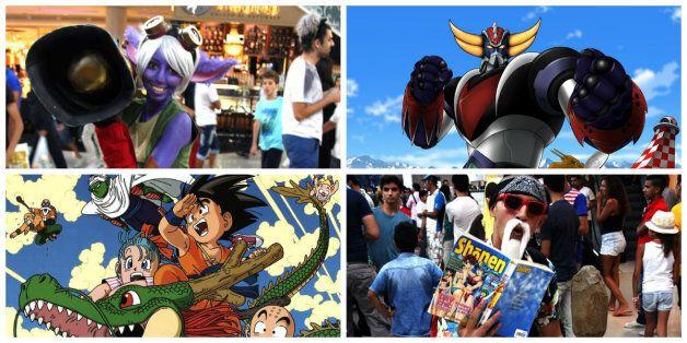 La culture manga au
