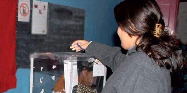 Élections: Les femmes et les jeunes