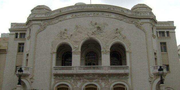 Tunisie: Cinq questions sur la rénovation du théâtre municipal de