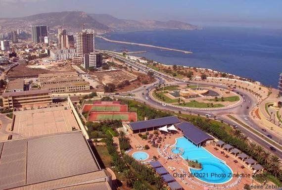 Comment Oran va profiter des Jeux Méditerranéens de 2021