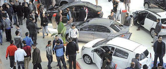 Les concessionnaires font grise mine: 100.000 Algériens auraient renoncé au projet d'acheter une