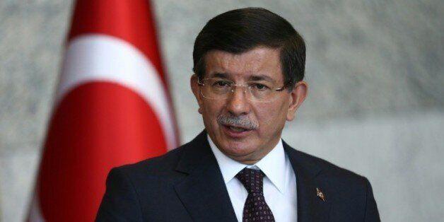 Le Premier ministre turc critique l'Europe, qualifiée de